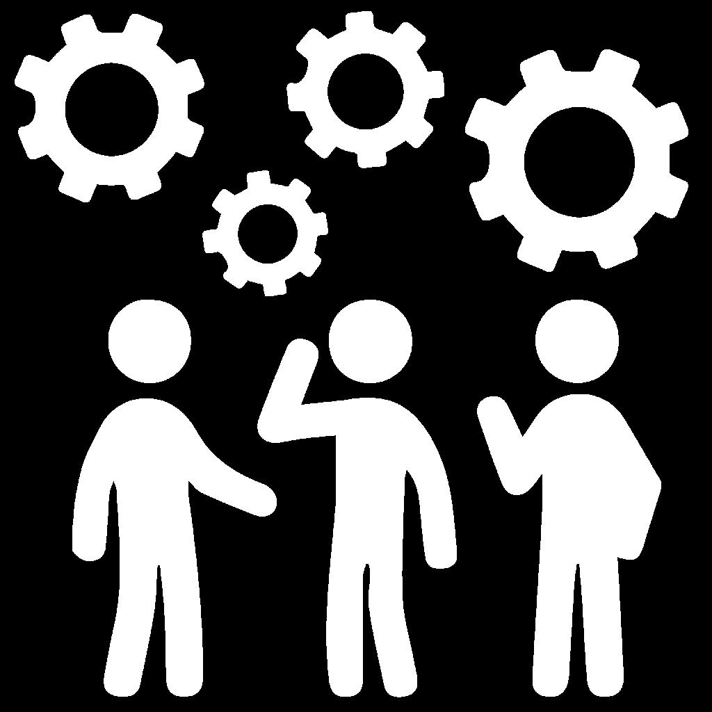 Работа в тандеме с клиентами
